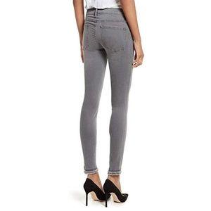 Frame Denim Jeans - Frame denim le skinny de jean double hem sz 6 new